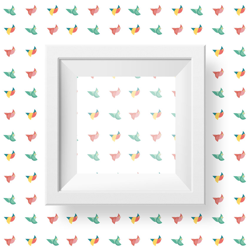 bird-wall-frame