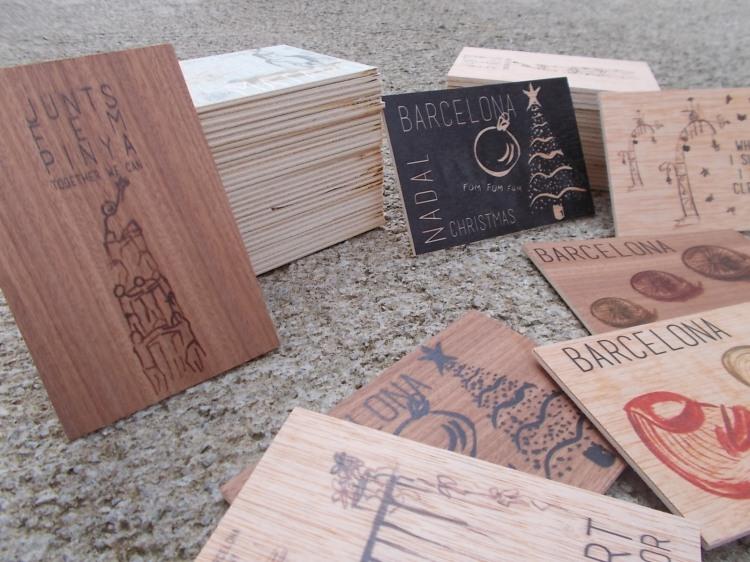 Postals sobre fusta (12)