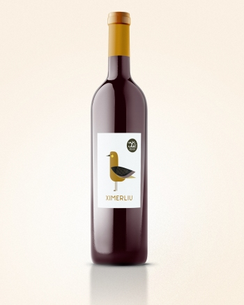 Wine-CABEÇANES-face